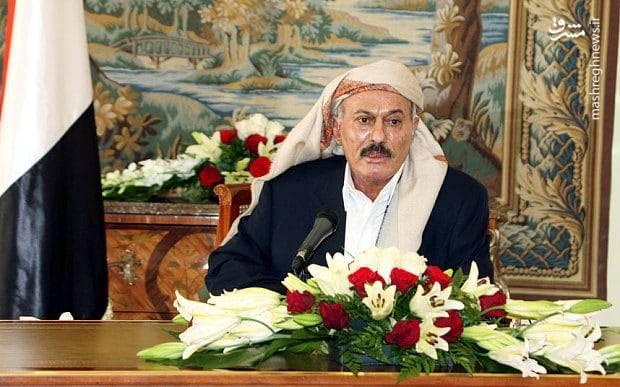 2128231 - تصاویری از دوران زندگی «علی عبدالله صالح»