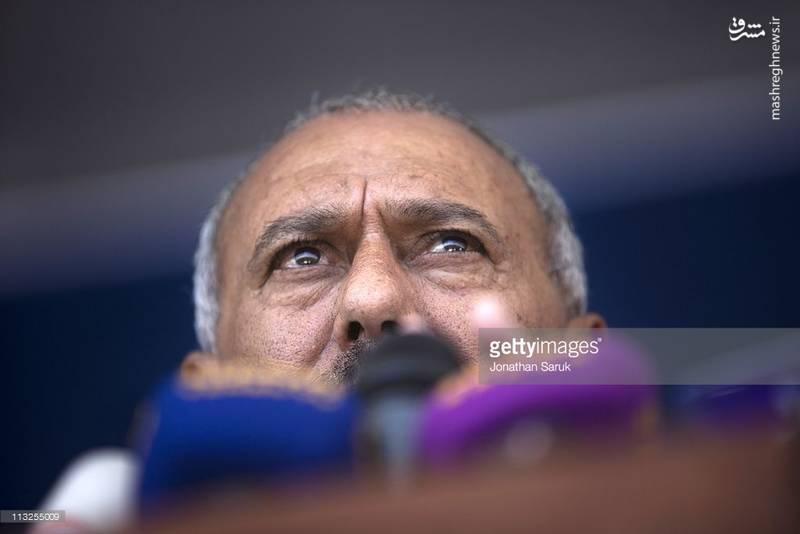 2128249 - تصاویری از دوران زندگی «علی عبدالله صالح»