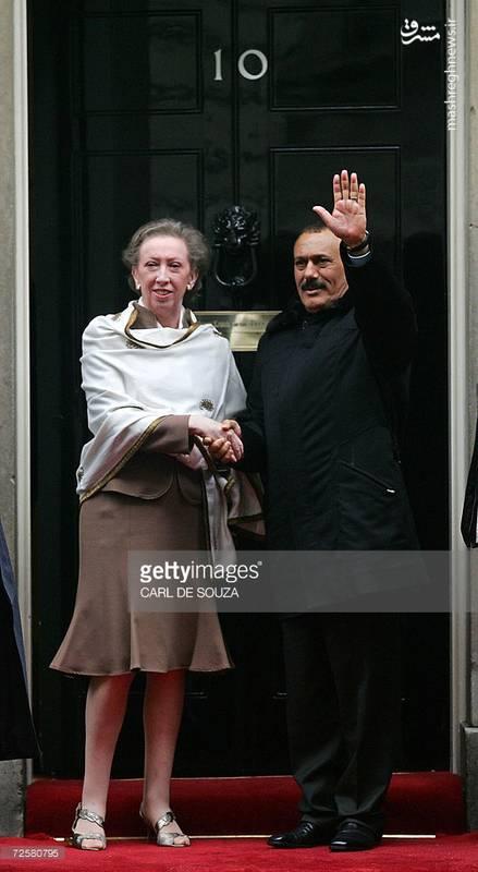 2128260 - تصاویری از دوران زندگی «علی عبدالله صالح»