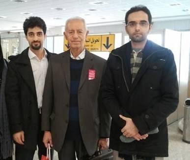 2128635 - روایت ۱۶ آذر سال ۳۲ دانشگاه تهران