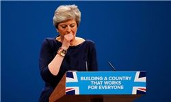طرح کلی «ترزا می» برای برگزیت در پارلمان انگلیس شکست خورد