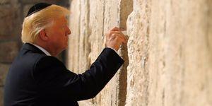 پیشنهاد «بن سلمان» به فلسطینیها پس از انتقال سفارت/ پایتختی قدس برای رژیم صهیونیستی به چه معناست؟