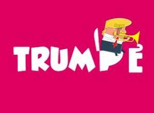فیلم/ ترامپ؛ عروسک سخنگو