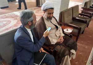 اولین اظهارنظر نماینده جدید ولی فقیه در کرمان