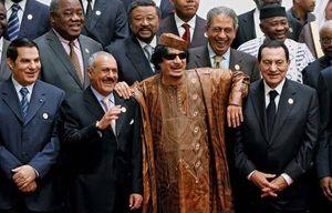 به بهانه مرگ دیکتاتور؛ بیداری اسلامی «علی عبدالله صالح» را به سرنوشت ۳ رفیق دیکتاتورش پیوند داد + تصاویر