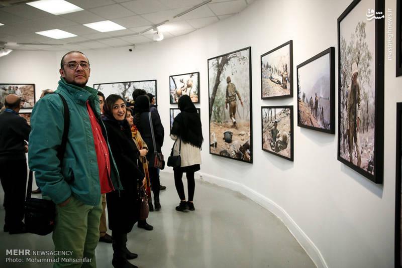 افتتاح ششمین همایش ده روز با عکاسان