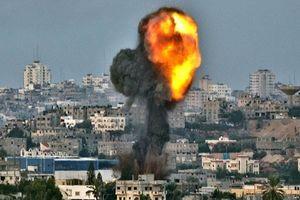 شنیده شدن صدای آژیر حمله موشکی در جنوب فلسطین اشغالی
