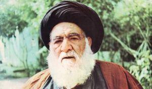 اولین واکنش آیتالله خوئی به ماجرای دیدار فرح در سال ۱۳۵۷ + سند