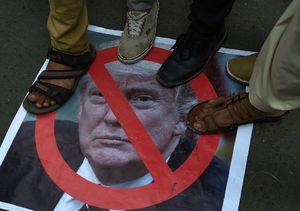 شرط آمریکا برای کمک مالی به پاکستان