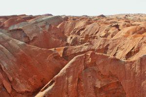 فیلم/ دامغان، مریخی فراموش شده در زمین