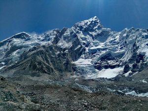 جسد یک زن و مرد دیگر در حادثه کوهنوردی پیدا شد