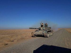 ادعای اقلیم کردستان درباره حمله احتمالی بغداد