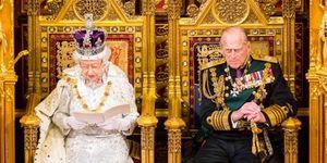 رعایت حقوق زنان به سبک پسر ملکه انگلیس