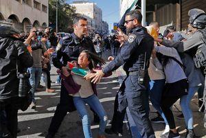 وحشیگری سربازان اشغالگر اسرائیلی