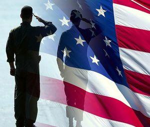 غرور آمریکایی