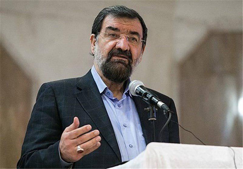 نتیجه تصویری برای توضیح دفتر محسن رضایی درباره دخالت برادر زن صدام در حوادث ایران