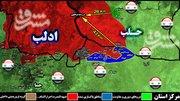 شکستهای سنگین جبهه النصره در شمال استان حماه