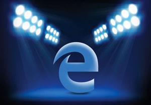 Microsoft Edge نیامده رکورد زد