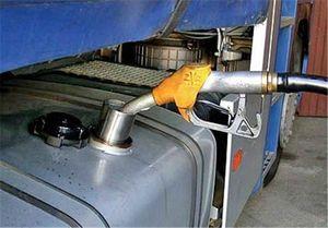جزئیات کاهش سهمیه سوخت کامیون ها