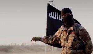 پرچم داعش