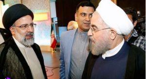 روحانی رئیس شد اما چاره مشکلات نگاه رئیسی بود