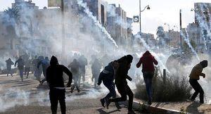 اعلام آمادگی جوانان لبنان و فلسطین برای نبرد مسلحانه با رژیم صهیونیستی