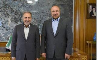 بزرگترین خدمات نجفی به تهرانیها در 100 روز اخیر/ توییت جالب قرائتی درباره حرفهای روحانی