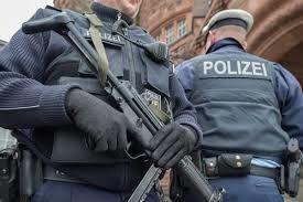 بازداشت یک ایرانیتبار به اتهام جاسوسی در آلمان