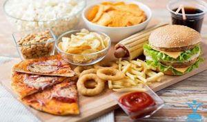 تاثیر نوعی افزودنی غذایی بر الگوهای رفتاری