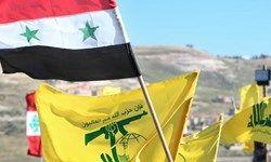 همکاری ایران با محور مقاومت در راستای تأمین امنیت ملی است