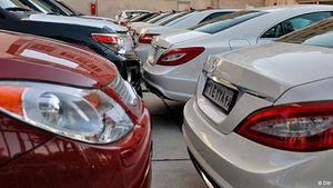 سوءاستفاده از آشفته بازار خودروهای وارداتی