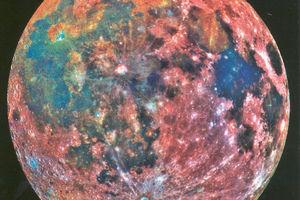 عکس روز ناسا