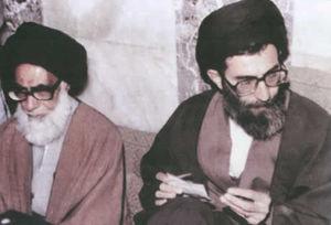 شهید دستغیب، ۷۰ سال زندگی با طهارت و تقوا +عکس