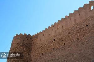 عکس/ قلعه تاریخی فورگ