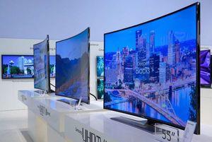 جدول/ قیمت انواع تلویزیون سایز بزرگ دربازار