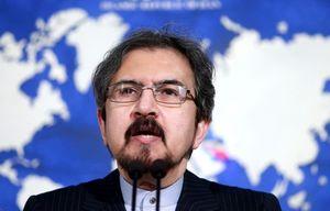 ایران حملات اخیر سعودی ها به یمن را محکوم کرد