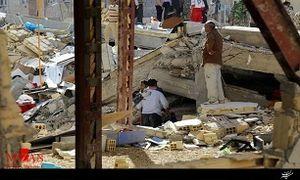 زلزله امروز در ثلاث باباجانی خسارتی نداشت