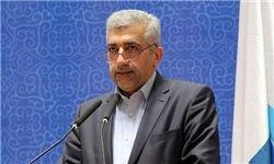 تغییر و تحولات در وزارت نیرو کلید خورد