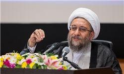آملی لاریجانی: آمار ورودی به زندانها کاهش یافته است