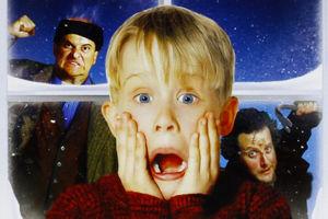 فیلم/چهره بازیگران «تنها در خانه» بعد از ۳۰ سال