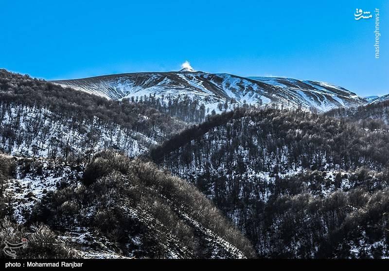 2134524 - چهره زمستانی ماسوله