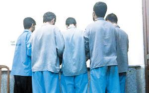 بازداشت گروگانگیران ۲ میلیاردی پس از ۱۷ ماه
