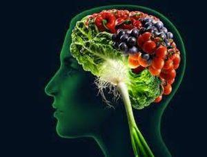 رژیم غذایی MIND