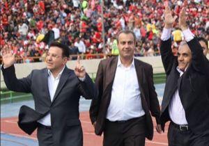 فیلم/ نگاهی به حضور مالکان ثروتمند در فوتبال ایران