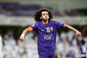 عمر عبدالرحمان: دوست دارم برای الهلال بازی کنم