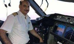 اقدام جالب خلبان اردنی در حمایت از قدس +صوت