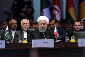 روحانی در اجلاس فوق العاده سران سازمان همکاری اسلامی