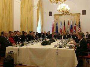 تأکید هیأتهای ایران و 1+5 بر پایبندی نسبت به تعهدات برجامی