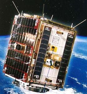 ایران؛ رتبه اول منطقه در زمینه فناوری فضایی