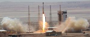 آخرین وضعیت ساخت ماهوارههای ایرانی